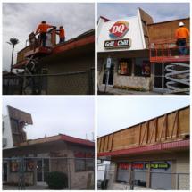 Interior Demolition Services Commercial